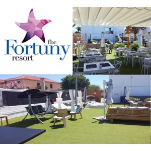 FORTUNY BAR & RESTAURANT CHILL OUT